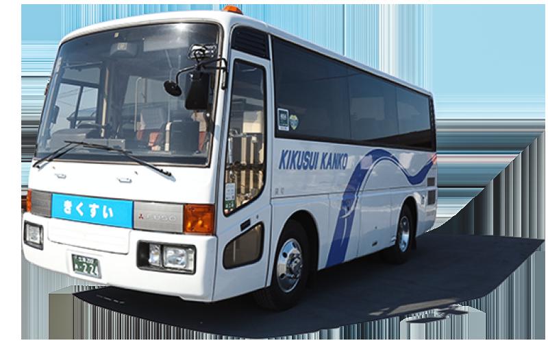 小型バス224