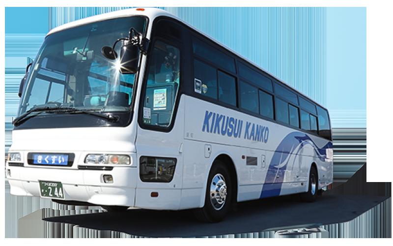 大型バス224