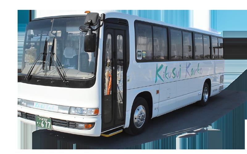 中型バス677