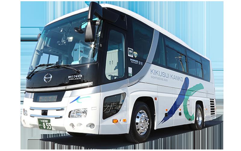 中型バス855